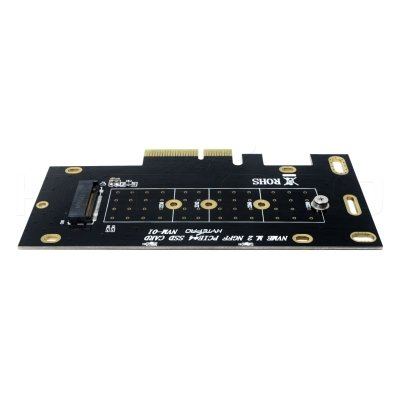 Movable SSD PCIe 2.0 PCIe 3.0 to M.2 motherboard PCB board H11