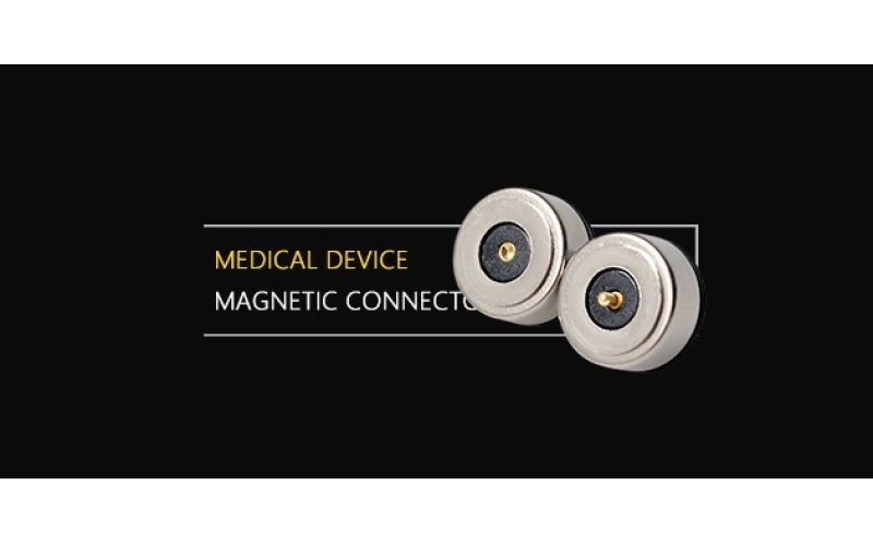 What is the Magnetic Connectors and its application